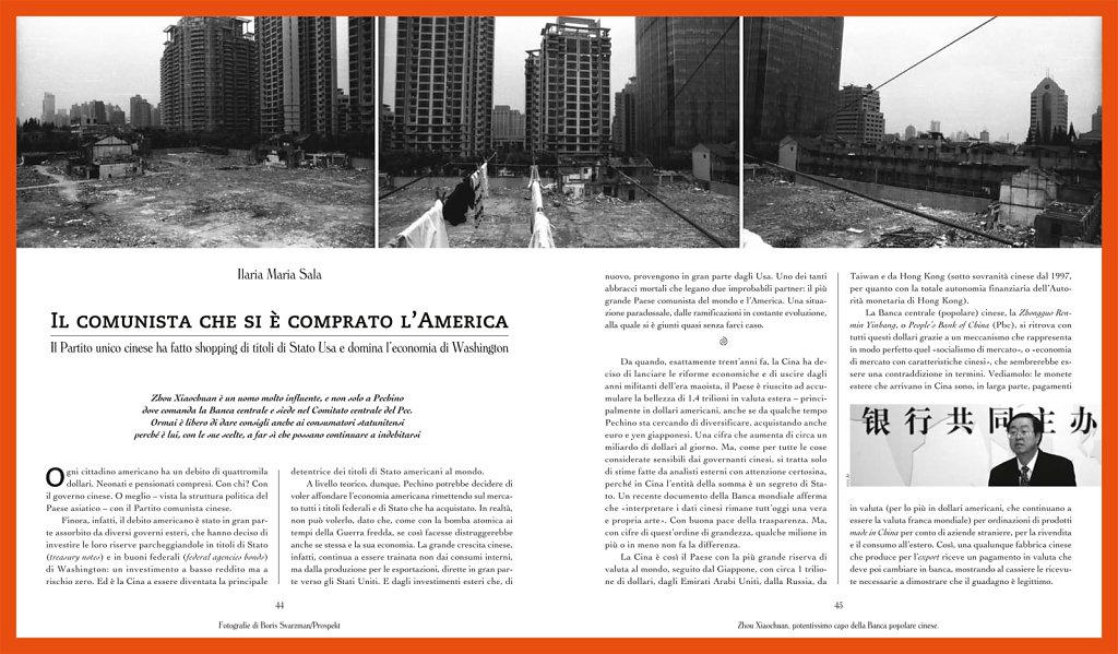 Il Diario, Italy